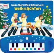 Mein allererstes Klavierbuch: Weihnachten  Sounduch mit Musik