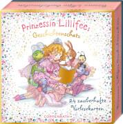 Prinzessin Lillifees Geschichtenschatz  Vorlesekarten
