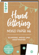 Handlettering Mixed Paper A6