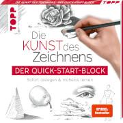 Kunst d.Z. Quick-Start-Block