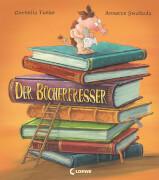 Loewe Der Bücherfresser