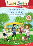 Loewe Leselöwen 1. Klasse - Der allerbeste Schulausflug