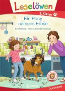 Loewe Leselöwen 1. Klasse - Ein Pony namens Erbse
