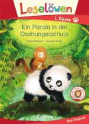 Loewe Leselöwen 1. Klasse - Ein Panda in der Dschungelschule