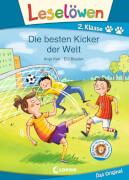 Loewe Leselöwen 2. Klasse - Die besten Kicker der Welt