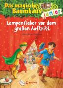Loewe Das magische Baumhaus junior 23 - Lampenfieber vor dem großen Auftritt