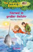 Loewe Das magische Baumhaus 57 - Narwal in großer Gefahr