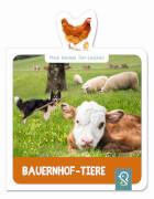 Mein kleines Tier-Lexikon Bauernhof-Tiere