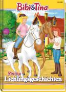 Panini 3857, Bibi & Tina - Meine Lieblingsgeschichten