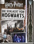 Panini 3901, Harry Potter - Die Schlacht von Hogwarts