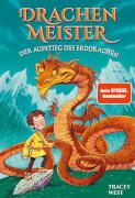 Drachenmeister 1 - Der Aufstieg des Erddrachen von Tracey West