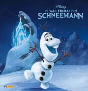 Disney Eiskönigin: Olaf: Es war einmal ein Schneemann ...