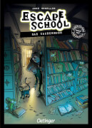Escape School. Das Zauberbuch