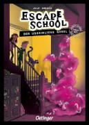 Escape School. Der unheimliche Nebel