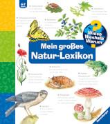 Ravensburger 32989 WWW Sonderband Mein großes Natur-Lexikon