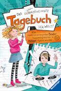 Ravensburger 40848 Fröhlich/Krause, Ungeheimste Tagebuch 1