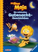 Ravensburger 49617 Die Biene Maja: Gutenachtgeschichten
