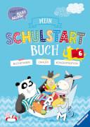 Ravensburger 41634 Mein Schulstart-Buch