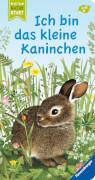 Ravensburger 43981 Ich bin das kleine Kaninchen