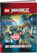 LEGO® NINJAGO® Gefangen im Spiel