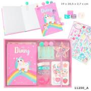 Ylvi & the Minimoomis Create your Diary