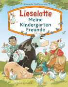 Lieselotte # Meine Kindergartenfreunde