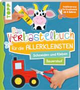 Verbastelbuch Bauernhof