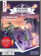 Escape Adv. AR Pixeln