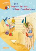 LESEMAUS zum Lesenlernen Sammelbände: Die besten Ferien-Silben-Geschichten