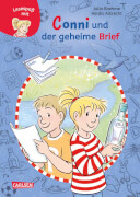 Lesespaß mit Conni: Conni und der geheime Brief (Zum Lesenlernen)