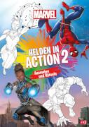 Marvel Helden in Action 2