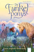 Palmer, Emily: Die Funkelponys # Fionas magische Entdeckung Band 5