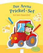 Das Arena Prickel-Set # Auf dem Bauernhof