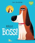 Hallo Boss!
