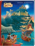 Käpt'n Sharky - Der Piratenkönig