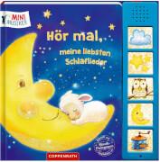 Hör mal, meine schönsten Schlaflieder (M-Musiker/Soundbuch.)