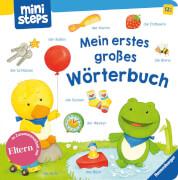 Ravensburger 30141 Mein erstes großes Wörterbuch