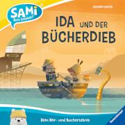 Ravensburger 46043 Ida und der Bücherdieb