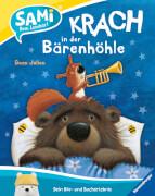 Ravensburger 46061 Krach in der Bärenhöhle