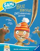 Ravensburger 46062 Hase Hibiskus - zwei möhrenstarke Abenteuer