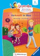 Ravensburger 46124 Verknallt in Max