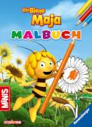 Ravensburger 49601 Die Biene Maja: Malbuch