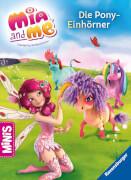 Ravensburger 49609 Mia and me: Die Pony-Einhörner