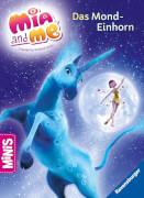 Ravensburger 49610 Mia and me: Das Mond-Einhorn