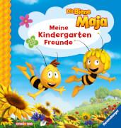 Ravensburger 49616 Die Biene Maja: Meine Kindergartenfreunde