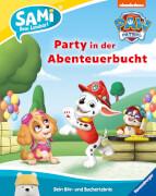 Ravensburger 49637 Paw Patrol - Party in der Abenteuerbucht