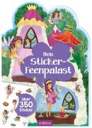 Mein Sticker-Feenpalast