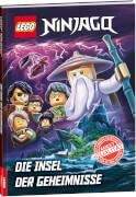 LEGO® NINJAGO® # Die Insel der Geheimnisse
