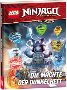 LEGO® NINJAGO® ? Die Mächte der Dunkelheit