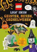 LEGO® Ideen Geister, Hexen, Gruselwesen